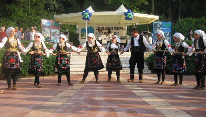 Manifestations culturelles et artistiques