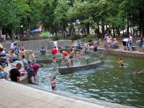 Niška Banja – Turističko mesto sa dosta lekovitih izvora tople vode