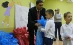 Novogodišnji paketići za predškolce