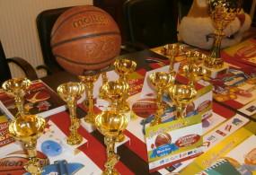 Niška Banja domaćin X Međunarodnog minibasket festivala