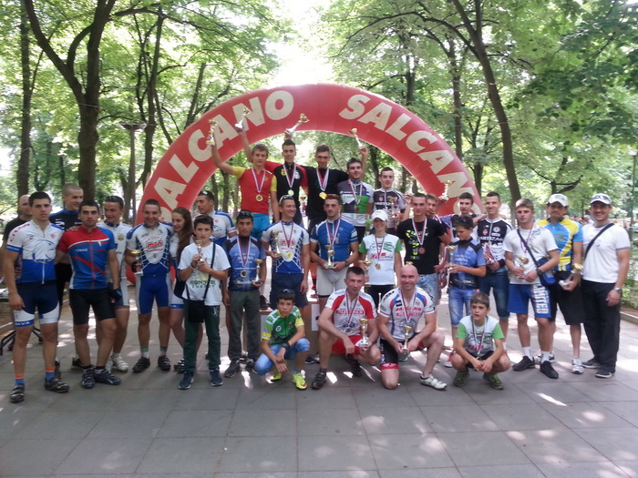 Teška i atraktivna staza-izazov za bicikliste Srbije i Crne Gore