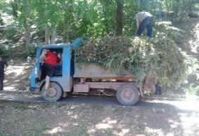 Čistija Niška Banja za lepši život i više turista