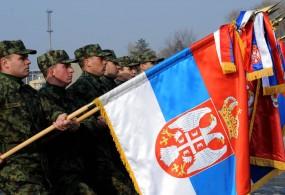 Dan Kopnene vojske i pešadije