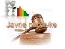 Obaveštenje o zaključenom ugovoru u postupku javne nabavke – usluge reprezentacije, ugostiteljske usluge…