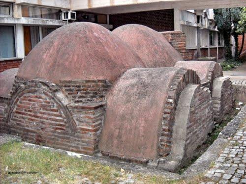 Sjaj i propast antičkog lečilišta