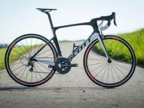 Bike test u Niškoj Banji