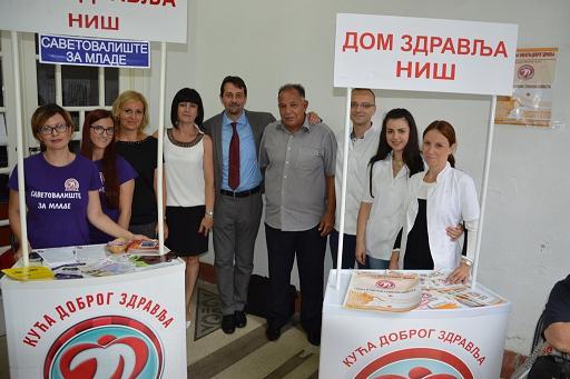 Bazar zdravlja 2016 (foto)