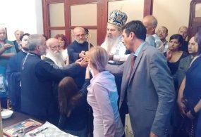 Niška Banja proslavila Sv. Iliju
