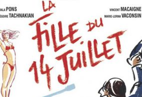 Veče francuskih filmova u Niškoj Banji