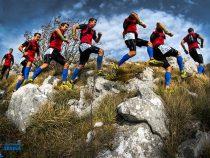 Sokolov put – najatraktivnija nebeska trka u Srbiji