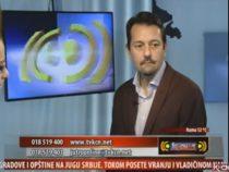 Jutro Online: Dejan Jovanović, predsednik GO Niška Banja