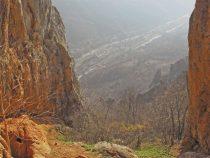 Sićevo je srpska Kapadokija