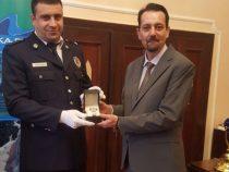Nagrađen najbolji policijski službenik