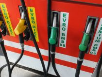 O B A V E Š T E Nj E o zaključenom ugovoru u postupku javne nabavke male vrednosti dobra – materijal za saobraćaj, benzin