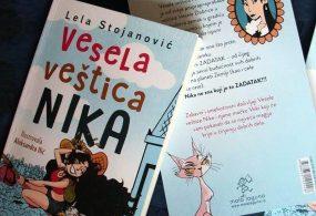 Neobična knjiga niške autorke koja uči i zabavlja najmlađe