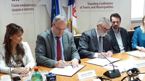 Sporazum o saradnji