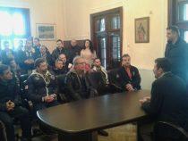 Delegacije Grčke danas posetila Nišku Banju
