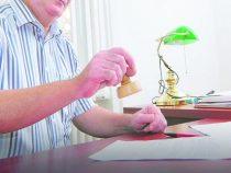 Četiri notara u Nišu od 01. marta overavaju sve potpise, rukopise i prepise