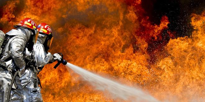 Javni poziv za prijem u dobrovoljno vatrogasno društvo