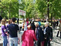 Održana centralna manifestacija povodom Svetskog dana zdravlja