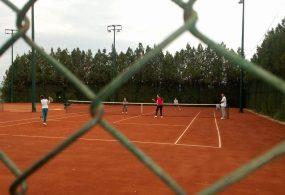 Uskoro obnova sportskih terena u Niškoj Banji