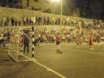 Poznati polufinalisti turnira u malom fudbalu