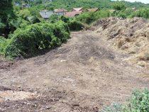 Počelo uklanjanje divlje deponije