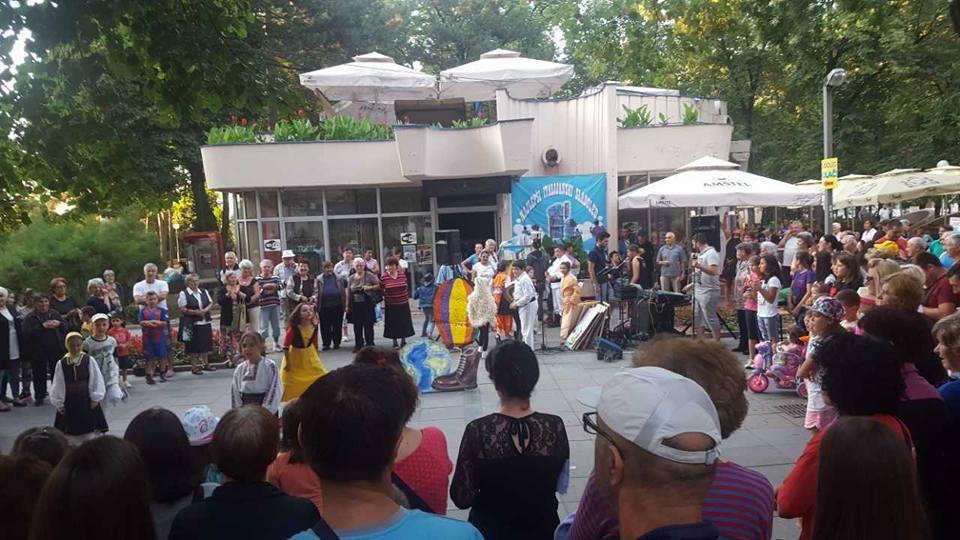 Otvoren prvi Festival nauke u Niškoj Banji