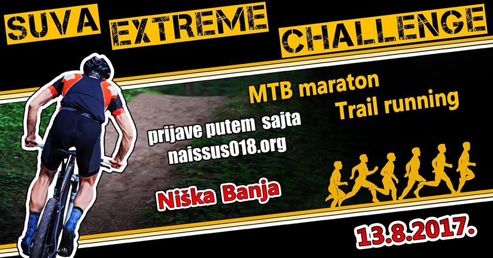 Suva Extreme Challenge 2017