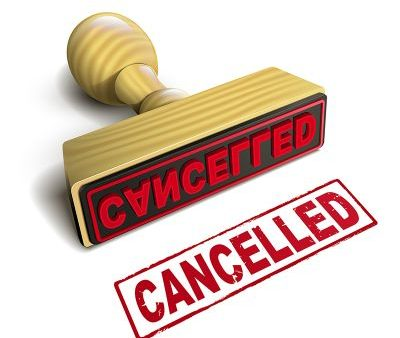 CANCELLATION  OF A SUPPLY TENDER PROCEDURE