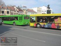 """Gradski prevoz: dodatne linije na """"Svetog Iliju"""""""