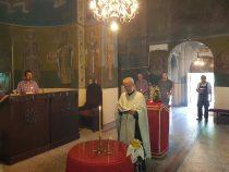 """Parastos žrtvama """"Oluje"""" u Crkvi Svetog Ilije"""