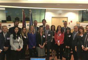 Sastanak Zajedničkog konsultativnog odbora pri Komitetu regiona Evropske unije