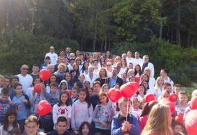 PRENESI ZNANJE, ČUVAJ SVOJE SRCE – Svetski dan srca u Niškoj Banji
