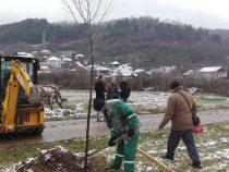 Počinje izgradnja parka u Prvoj Kutini
