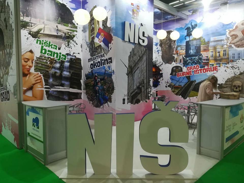 Očekuje se procvat turizma u Nišu i Niškoj Banji