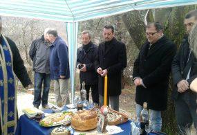 Sveti Trifun, zaštitnik vinove loze i vinogradara obeležen u Ostrovici