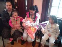Prijem za majke porodilje sa područja opštine Niška Banja