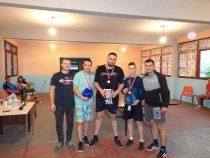 Humanitarni majski turnir u stonom tenisu u Čukljeniku