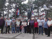 OBELEŽEN DAN USTANKA U SRBIJI