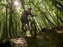 Biciklistička trka po obroncima Suve planine