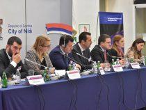 U Nišu održana 5. sednica Zajedničkog konsultativnog odbora Komiteta regiona EU-RS