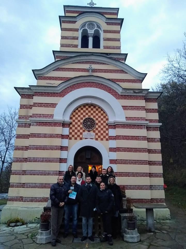 RANG LISTA Za sufinansiranje/finansiranje projekata/programa crkava i verskih zajednica iz budžeta Gradske opštine Niška Banja za 2020. godinu (drugi poziv)