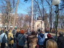 Obeležen dan turističkih vodiča