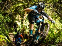 "Biciklistička trka ""MTB Trofej Konstantin"" na obroncima Suve planine"