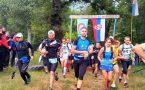 """Najbolji srpski trkači na """"Nebeskoj stazi"""" Sićevačke klisure"""