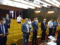Novi predsednik Skupštine GO Niška Banja je doc. dr Tomislav Kostić
