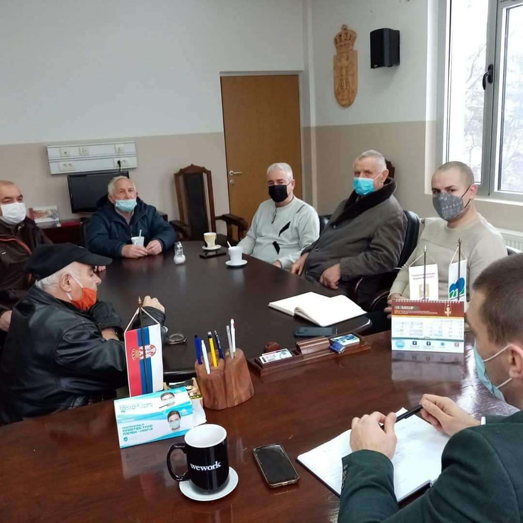 Gradska opština Niška Banja pomaže poplavljenim sugrađanima