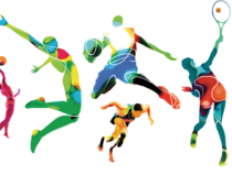 RANG LISTA godišnjih programa u oblasti sporta koji se finansiraju iz budžega GONB