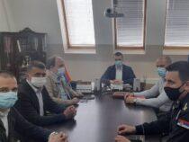 Održan radni sastanak sa predstavnicima PU Niš